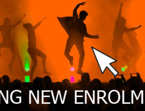 Taking New Enrolments for our Online Dance Classes