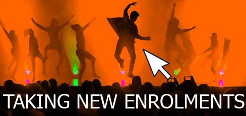 New enrolments